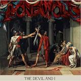 Lone Wolf - The Devil And I Artwork