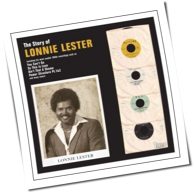 Lonnie Lester - The Story Of Lonnie Lester