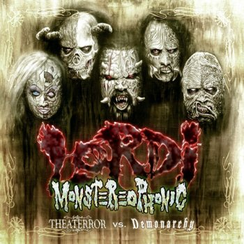 Lordi - Monstereophonic-Theaterror Vs. Demonarchy