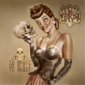 Lordi - To Beast Or Not To Beast Artwork