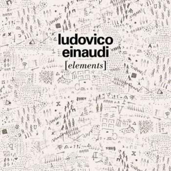Ludovico Einaudi - Elements Artwork