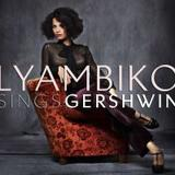 Lyambiko - Sings Gershwin Artwork