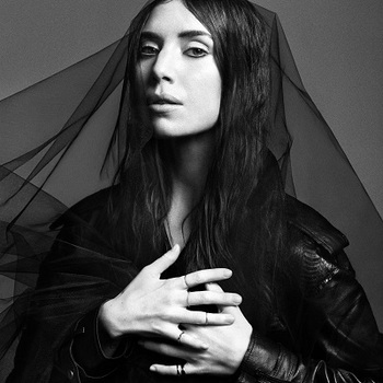 Lykke Li - I Never Learn Artwork