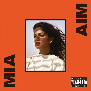 M.I.A. - Aim Artwork