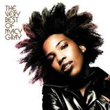 Macy Gray - The Very Best Of Macy Gray Artwork