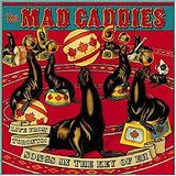 Mad Caddies - Live From Toronto: Songs In The Key Of Eh Artwork