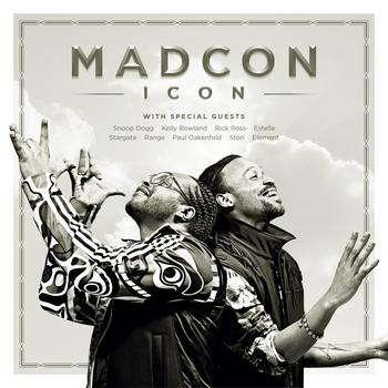 Madcon - Icon Artwork