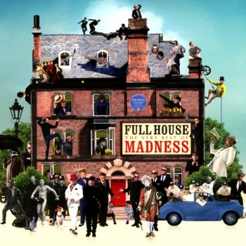 Madness - Full House Artwork