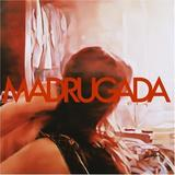 Madrugada - Madrugada Artwork