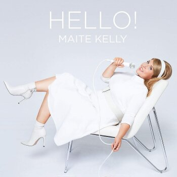 Maite Kelly - Hello! Artwork