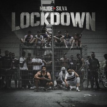 Majoe & Silva - Lockdown Artwork