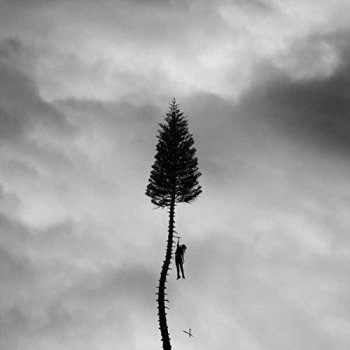 Manchester Orchestra - A Black Mile To The Surface Artwork