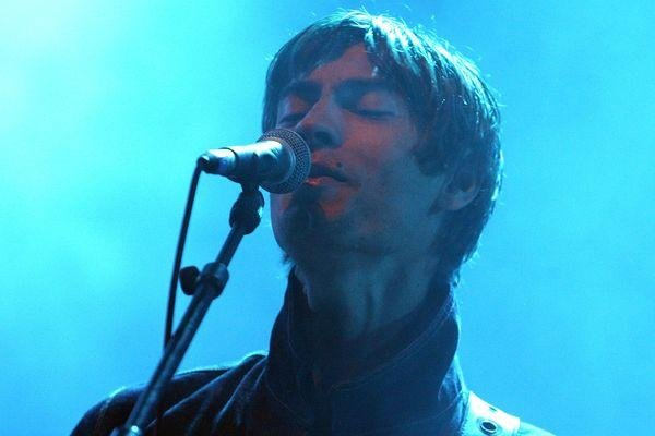 Mando Diao – It's festival time for the Mando Gang. –