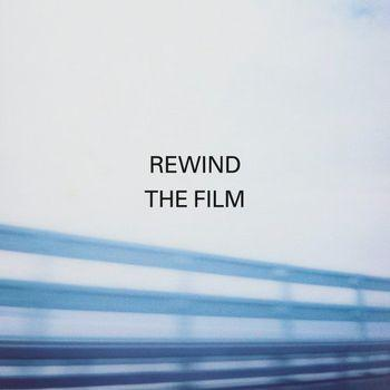 Manic Street Preachers - Rewind The Film Artwork