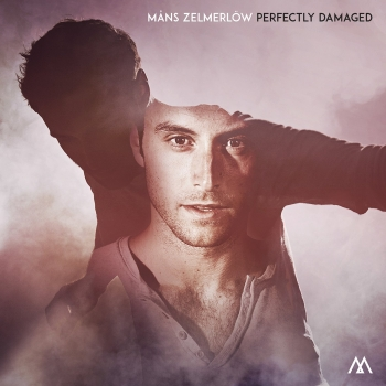 Måns Zelmerlöw - Perfectly Damaged Artwork