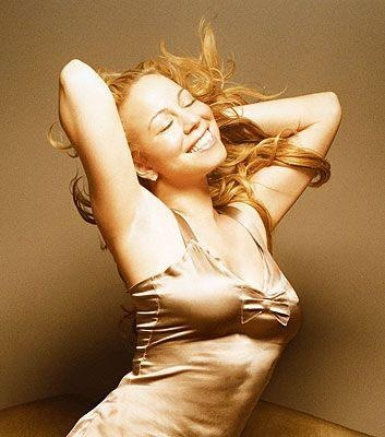 "Mariah Carey – Fotostrecke zu ""The Emancipation Of Mimi"" –"