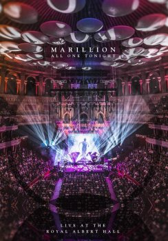 Marillion - All One Tonight (Live At The Royal Albert Hall)