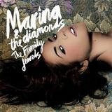Marina And The Diamonds - The Family Jewels Artwork