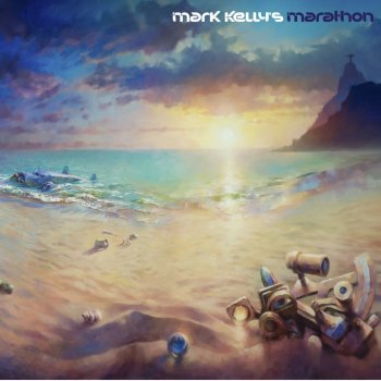 Mark Kelly's Marathon - Marathon Artwork