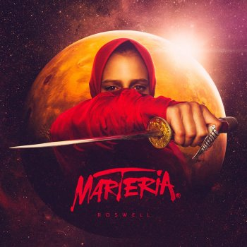 Marteria - Roswell Artwork