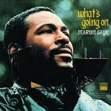 Marvin Gaye - What's Going On Artwork