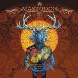 Mastodon - Blood Mountain Artwork