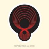 Matthew Dear - Asa Breed Artwork