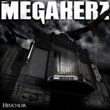 Megaherz - Heuchler Artwork