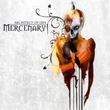 Mercenary - Architect Of Lies Artwork