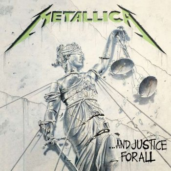 Metallica - ...And Justice For All (Remastered) - Deluxe Box Set