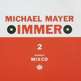Michael Mayer - Immer 2 Artwork