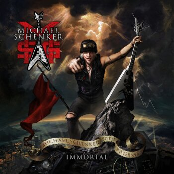 Michael Schenker Group - Immortal