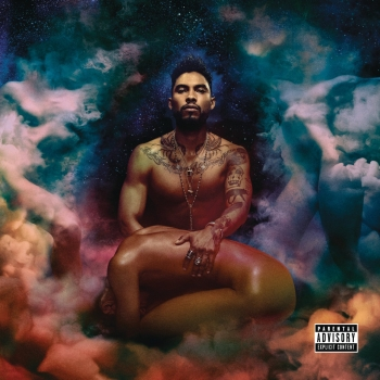Miguel - Wildheart Artwork