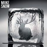 Miike Snow - Miike Snow Artwork