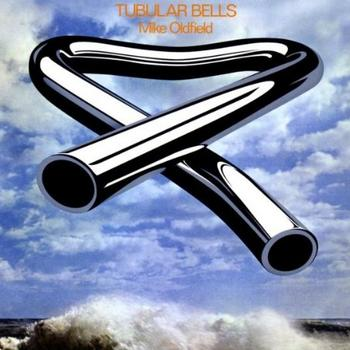 Mike Oldfield - Tubular Bells Artwork