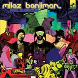 Milez Benjiman - Feel Glorious Artwork