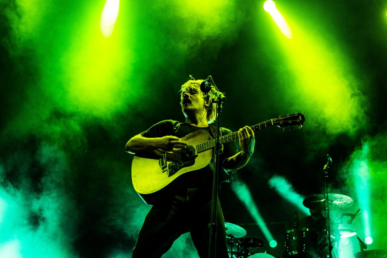 Milky Chance – Milky Chance in Berlin.