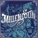 Millencolin - Machine 15 Artwork