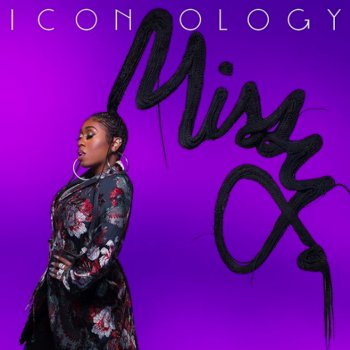 Missy Elliott - Iconology Artwork