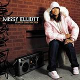 Missy Elliott - Under Construction Artwork
