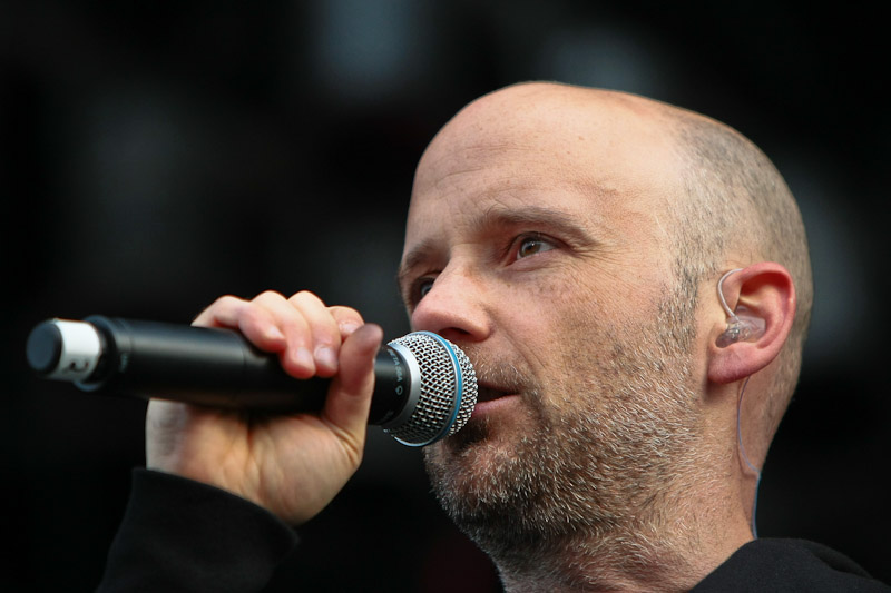 Moby –