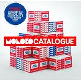 Moloko - Catalogue Artwork