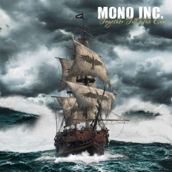 Mono Inc. - Together Till The End Artwork
