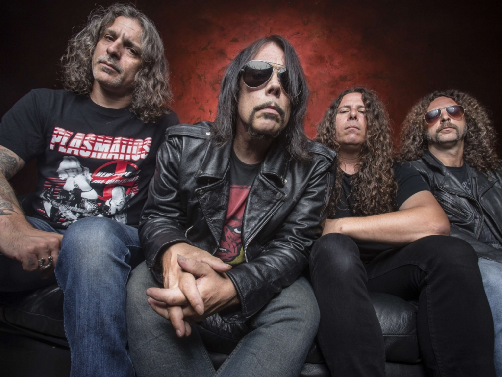 Monster Magnet Laut De Band