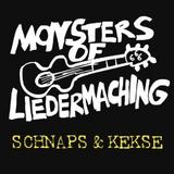 Monsters Of Liedermaching - Schnaps & Kekse Artwork