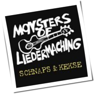 Monsters Of Liedermaching - Schnaps & Kekse
