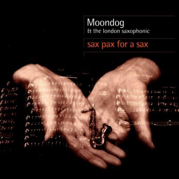 Moondog - Sax Pax For A Sax Artwork