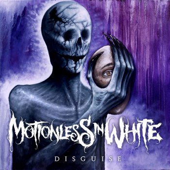 Motionless In White - Disguise Artwork