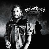 Motörhead - The Best Of Artwork