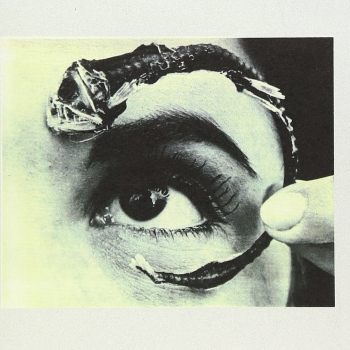 Mr. Bungle - Disco Volante Artwork